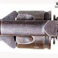 Webley&Scott Mark 3, Robert Jones 42 Manchester St. Liverpool №21878