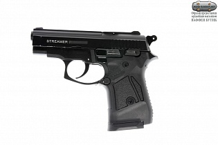 Streamer Black 9mm РА